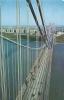 New York City - George Washington Bridge - Etats-Unis
