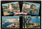 83 - Saint Tropez - Cité Des Peintres Et Des Vedettes - Saint-Tropez