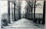 Hemixem - Ingang Van Den Depot  Van  St Bernard   1907 - Hemiksem