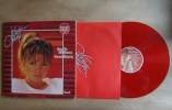 KAREN CHERYL / SING TO ME MAMA - LP ROUGE - VINYLE 33 T - Autres - Musique Française