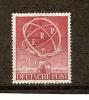 Allemagne Berlin Berlijn 1950 Yvertn° 57 (*) MLH Cote 50,00 Euro Europa - Ungebraucht