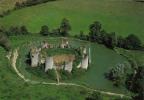 85 COMMEQUIERS Ruines Du Château  Artaud 3 - Sables D'Olonne