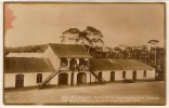 SAO THOME Et Principe Roca Boa Entrada. Residencia Do Administrador - Sao Tome Et Principe