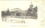 78CARRIERES SOUS BOIS .home Sanatorium; Vue D Ensemble ; Face Anterieure Du Palais Chinois  Villa Des Terrasses De Saint - Andere Gemeenten