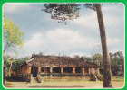 VIET-NAM- Hoi Khanh Pagoda ( Thu Dau Mot )cpm, écrite, - Viêt-Nam