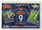 Magnet PITCH N°9 PARIS - Magnets