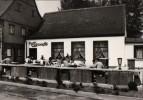 """AK Waltersdorf/Großschönau, HO """"Eiscafe"""", 1984 - Sin Clasificación"""