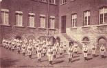 BOUGE LEZ NAMUR = Institut De Sourds-Muets - Les Gymnases - Carte Animée (Nels) 1914 - Non Classés