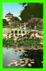 SAIGON, VIETNAM - BOTANICAL GARDEN - - Viêt-Nam