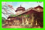 SAIGON, VIETNAM - SAIGON MUSEUM - MUSÉE DE SAIGON - KHAI-TRI - DATÉ DE 1966 - - Viêt-Nam