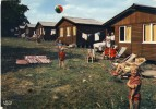 """Oteppe - Camping """" L´Hirondelle """" -Chalet 4 Pers.-belle Animation -1969 - Burdinne"""