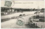 71- SAINT-LEGER-SUR-DHEUNE- BASSIN  DU  CANAL  N1001 - France