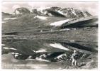 SC447 :  JOTUNHEIMEN-GLITTERHEIM -VEODALEN - Norway