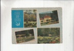 ZS21033 Bad Elster Multiviews  Used Good Shape Back Scan  At Request - Bad Elster