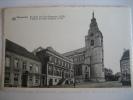 HOEGAARDEN - De Kerk Van Sint-Gregorius (1758) - Hoegaarden