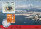 SOLOMON ISLANDS // 1997 - Crabe, HK 97 // BF NEUFS ***  (MNH) - Solomon Islands (1978-...)