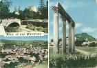 04 RIEZ-LA-ROMAINE  VUES MULTIPLES ALPES DE HAUTE PROVENCE - Autres Communes