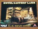 Hotel Gasthof LAMM ( Tarrenz - Tirol ) / Anno 19?? ( Zie Foto´s Voor Details ) !! - Hotels & Restaurants