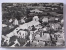 (72) - BALLON - PLACE DU MARCHE - VUE AERIENNE - 1971 - Autres Communes