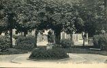 N°16944 -cpa Flers -le Square Delaunay- - Flers