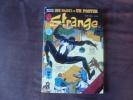 Strange Avec Poster Numero 198 - Altri Autori