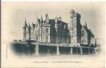 Gendron-Celles - Château De Noisy - Celles