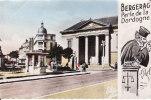 BERGERAC .Le Palais De Justice. - Bergerac