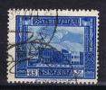 Italy: Somalia, 1932 Michel 178 C Used, Perforation 14 - Somalie