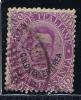 Italy: Eritrea, 1893 Michel 9, Used - Eritrea