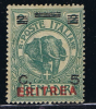 Italy: Eritrea, 1924,  Michel 84  MH/Neuf* - Eritrea