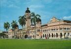 Kuala Lumpur - The Secretariat (seat Of The British Administration Until 1957) - Malaysia