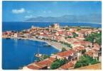 GRECE/GREECE/GRECIA - SAMOS-PYTHAGORION GENERAL VIEW - Grecia