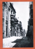 MALTA - ST PAUL'S STREET IN VALLETTA REPRO.POSTCARD SIZE PHOTO - 1920s - - Reproductions