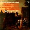 LP  Johann Sebastian Bach  ,  Bauern - Kaffee Kantate  -  Concentus Musicus Wien  ,  NEU - Klassik