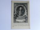 Amiral Comte Du Bouexis De GUICHEN, Glorieux Chef D'Escadre - Personen