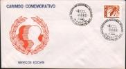 BRAZIL - PROGRAMA NACIONAL DO LEITE 1987 -HONEY BEE- - Brésil