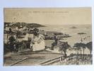 TREBOUL - Panorama De ST JEAN Et Des Sables Blancs - Tréboul