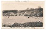 CPA - PLEHEREL _ Un Coin De La Plage Du Vieux Bourg - - Francia