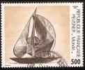 FR 2494  Pevsner 1987 - Used Stamps