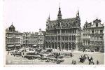 BRUXELLES - GRAND´PLACE - écrite 1948- Cachet FOIRE De BRUXELLES 1948-  EDIT A.DURR N° 31 - - Squares