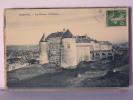(76) - DIEPPE - LE VIEUX CHATEAU - 1908 - Dieppe