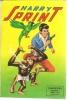 HARRY SPRINT   N° 1  -  S.A.G.E. 1976 - Sagédition