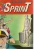 HARRY SPRINT   N° 5  -  S.A.G.E. 1977 - Sagédition