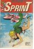 HARRY SPRINT   N° 6  -  S.A.G.E. 1977 - Sagédition