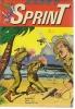 HARRY SPRINT   N° 7  -  S.A.G.E. 1977 - Sagédition