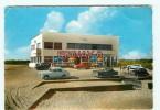 """Br - 85 - SAINT HILAIRE DE RIEZ - L'hotel """"l'Escale""""  - Café - Restaurant - Alimentation - Automobile - - Saint Hilaire De Riez"""