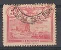 Plebiscito Tacna Y Arica 5c Rotorange - Peru