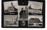 Nederland/Holland, Middelburg, 5-luik, Ca. 1960 - Middelburg