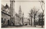 Nederland/Holland, Middelburg, Abdij, 1947 - Middelburg