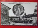 V7-55--meuse-varennes En Argonne-l'eglise Et La Voute Pres De Laquelle Fut Arrete Louis XVI--tel Qu'il Etait En 1791- - Zonder Classificatie